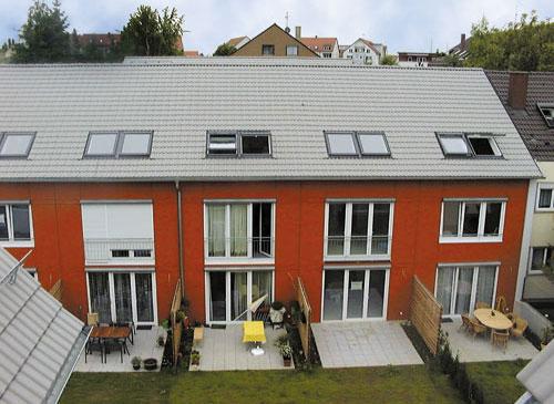 Sauer Immobilien Referenzen - Stuttgart-Stammheim