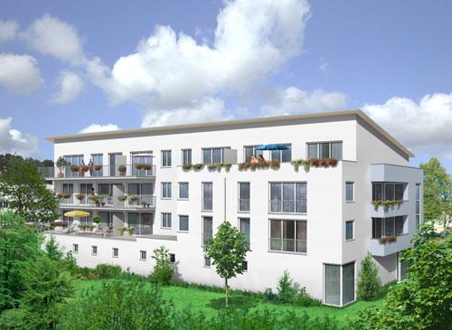 Sauer Immobilien Referenzen - Fellbach-Schmiden
