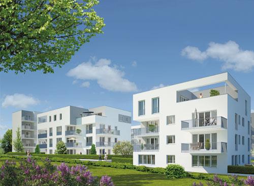 Sauer Immobilien Referenzen - Echterdingen
